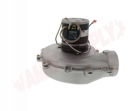 Photo 7 of 66254 : Packard Blower Draft Inducer, Flue Exhaust 1/50HP 3000RPM 230V ICP, Goodman 1010008