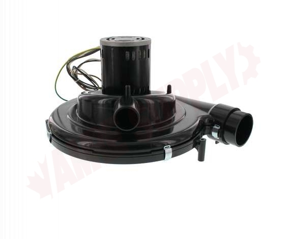 Photo 8 of 66350 : Packard Blower Draft Inducer, Flue Exhaust 1/25HP 3350RPM 115V ICP 1011350