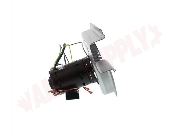 Photo 3 of 66649 : Packard Blower Draft Inducer, Flue Exhaust Assembly 1/16 HP 3450RPM 208/230V Carrier