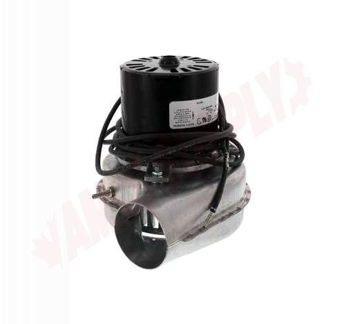 Photo 2 of A135 : Packard Blower Draft Inducer, Flue Exhaust 1/60HP 3000RPM120V Lennox Replacement