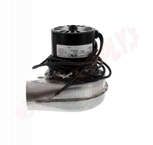 Photo 3 of A135 : Packard Blower Draft Inducer, Flue Exhaust 1/60HP 3000RPM120V Lennox Replacement