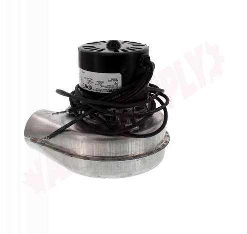 Photo 4 of A135 : Packard Blower Draft Inducer, Flue Exhaust 1/60HP 3000RPM120V Lennox Replacement