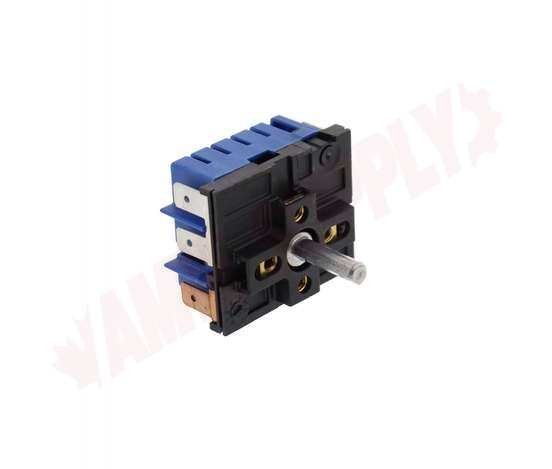 W10857622   Whirlpool Range Surface Element Switch