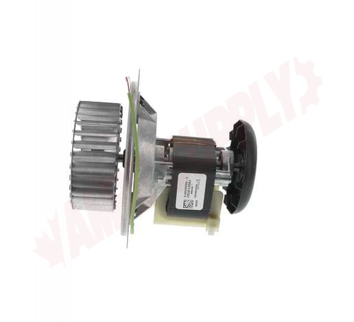 Photo 3 of FB-RFB212 : Motor & Fan Kit, Carrier Draft Inducer, Flue Exhaust 1/25HP 3000RPM Carrier