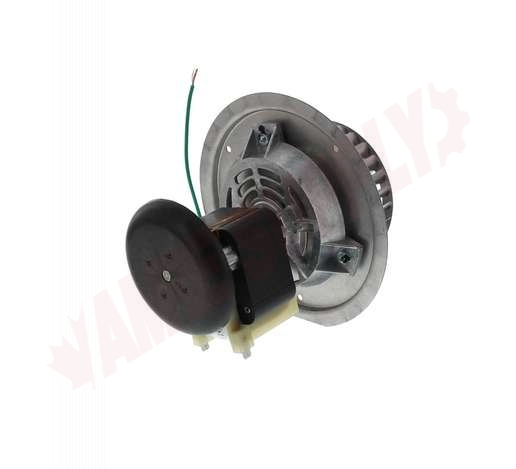 Photo 6 of FB-RFB212 : Motor & Fan Kit, Carrier Draft Inducer, Flue Exhaust 1/25HP 3000RPM Carrier