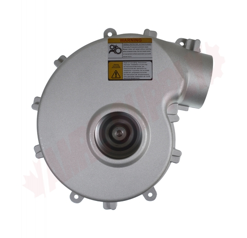 Photo 11 of FB-RFB383 : Blower Draft Inducer, Flue Exhaust 1/26HP 3000RPM 115V ICP
