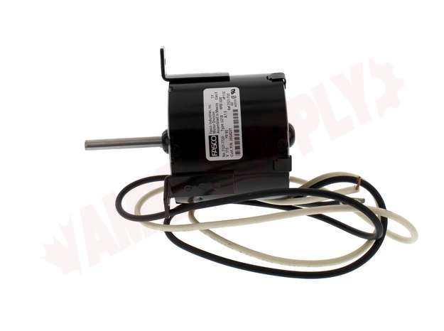 Photo 5 of 26G42 : Lennox Inducer Motor 1/30HP 3200RPM 115V