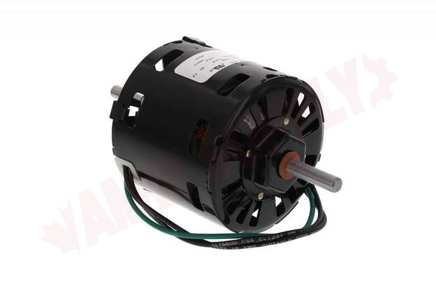 S99080151 : Broan Nutone Exhaust Fan Motor Double Shaft, 362