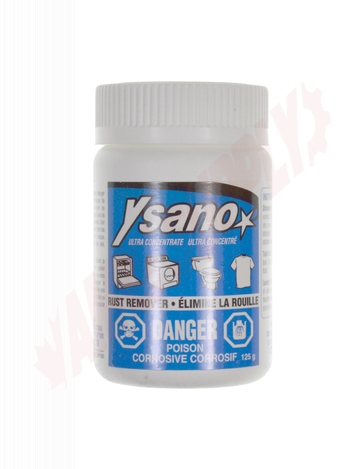Photo 1 of YSANO : Ysano Rust Remover Cleaning Compound, 125g