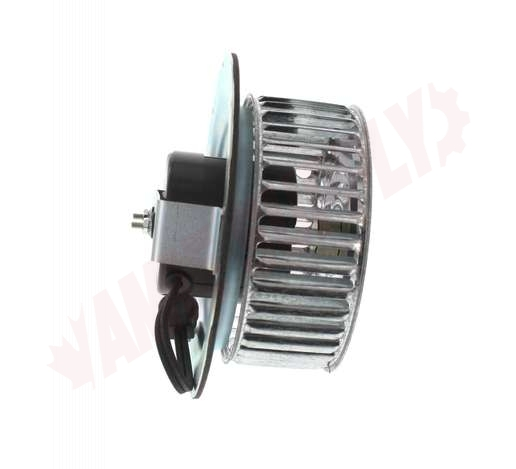 R7 Rb28 Exhaust Fan Motor Amp Blower Assembly 120hp