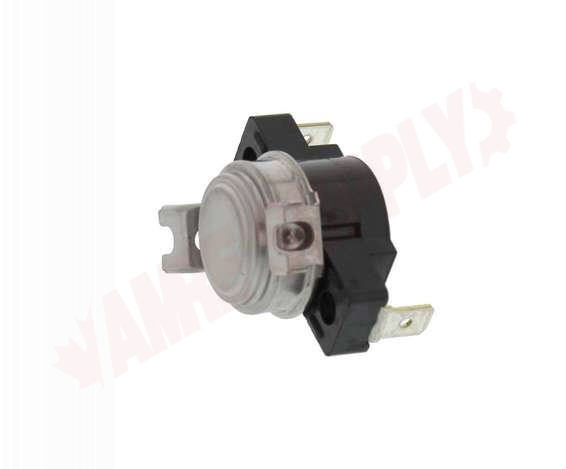 Photo 3 of WW02F00173 : GE Dryer High Limit Thermostat