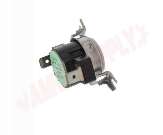 Photo 7 of WW02F00173 : GE Dryer High Limit Thermostat