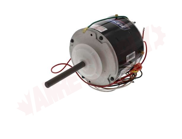 Photo 6 of 5462 : Emerson Rescue 1/6 -1/3HP Condenser Fan Direct Drive Motor 5.6 Dia. 1075 RPM, 208/230V