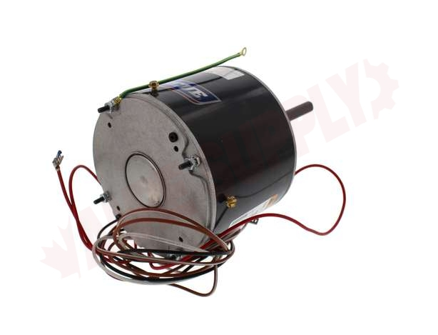 Photo 9 of 5462 : Emerson Rescue 1/6 -1/3HP Condenser Fan Direct Drive Motor 5.6 Dia. 1075 RPM, 208/230V