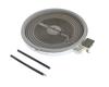 Whirlpool Range Dual Radiant Surface Element, 1200/2500W