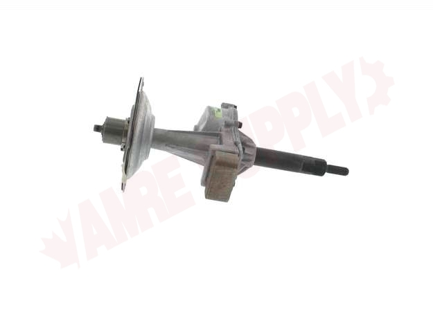 WG04F01184 : GE Washer Transmission & Brake embly on