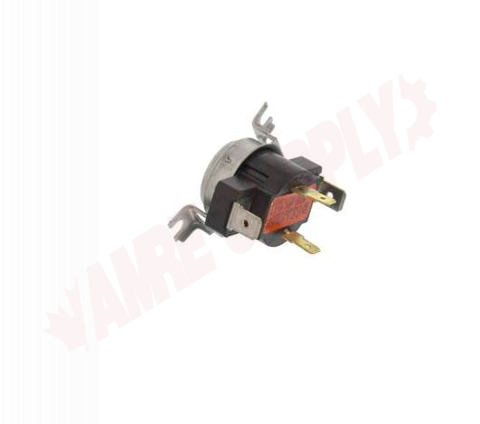 WG04F03775 : GE Dryer Cycling Thermostat on