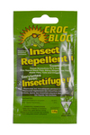 CROC BLOC INSECT REPELLENT TOWELETTE, 30% DEET, 5.8GM