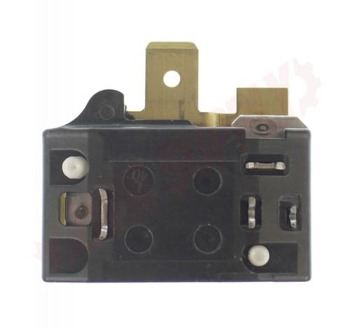 4387913   Whirlpool Refrigerator Relay  U0026 Overload Kit