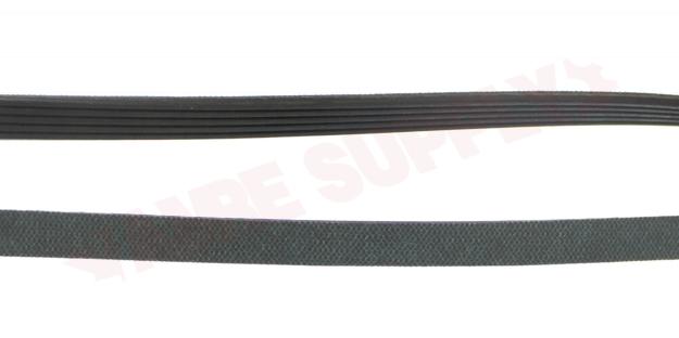 Photo 2 of WW02F00072 : GE Dryer Drum Belt