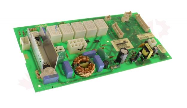 Photo 1 of WW03F00334 : GE Washer Electronic Control Board