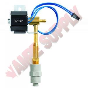 50041883 001 Honeywell Solenoid Valve Dc For Trueease