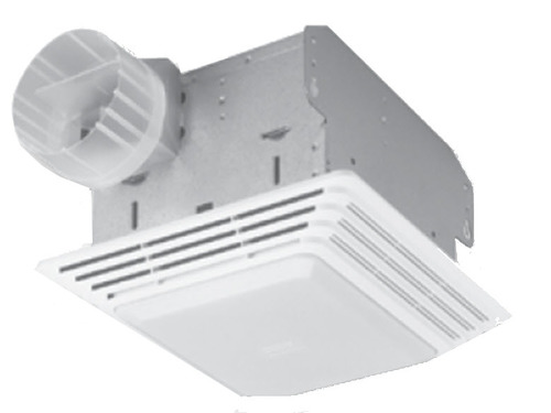 Residential Bathroom Amp Ceiling Combination Light Amp Fan