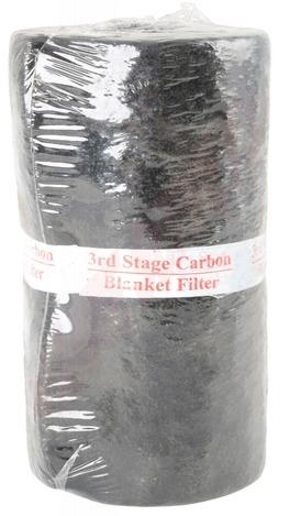 Photo 1 of X2678 : Lennox Air Cleaner Carbon Inner Filter, 8
