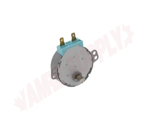 Photo 1 of W10210848 : Whirlpool Microwave Turntable Motor Assembly