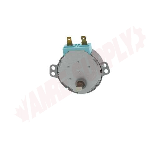Photo 2 of W10210848 : Whirlpool Microwave Turntable Motor Assembly