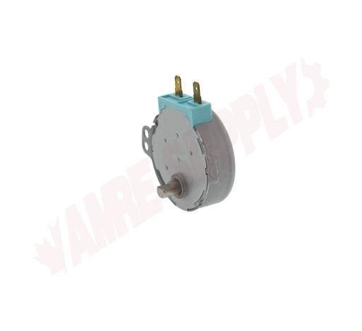 Photo 3 of W10210848 : Whirlpool Microwave Turntable Motor Assembly