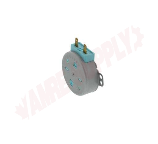 Photo 7 of W10210848 : Whirlpool Microwave Turntable Motor Assembly