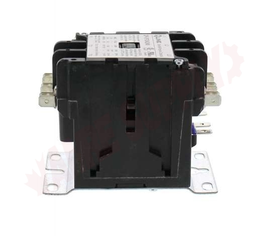 Photo 1 of DP-3P30A240 : Definite Purpose Magnetic Contactor, 3 Pole 30A 208/240V, Screw Type