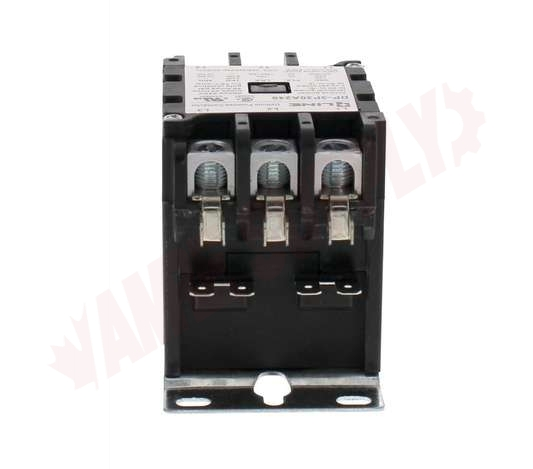 Photo 3 of DP-3P30A240 : Definite Purpose Magnetic Contactor, 3 Pole 30A 208/240V, Screw Type