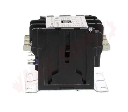Photo 5 of DP-3P30A240 : Definite Purpose Magnetic Contactor, 3 Pole 30A 208/240V, Screw Type