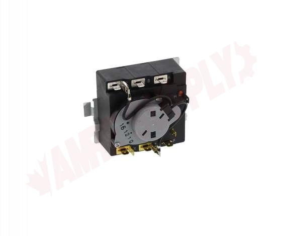 Photo 1 of WW02F00565 : GE Dryer Timer Assembly