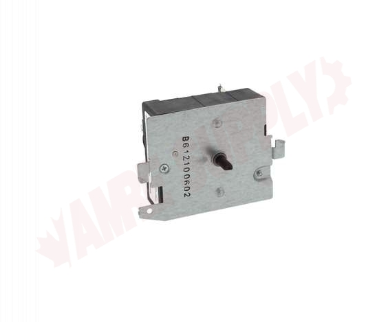 Photo 5 of WW02F00565 : GE Dryer Timer Assembly