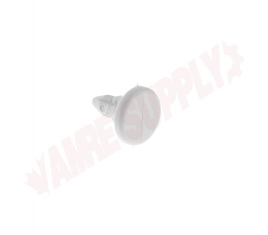 Photo 1 of WPW10520304 : Whirlpool Refrigerator Button Plug