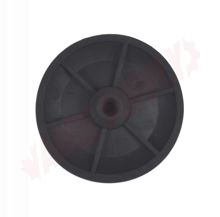 Uln214g American Standard Toilet Snap On Toilet Flapper Disc