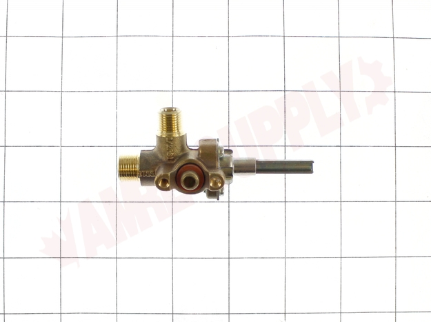 Photo 11 of W11109973 : Whirlpool Range Surface Burner Gas Valve