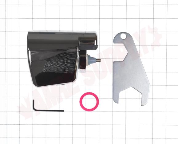 Photo 12 of ZERK-CPM : Zurn E-Z Flush Automatic Retrofit Kit, Zurn & Sloan Valves
