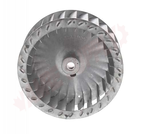 Photo 1 of A65569BW : Packard Blower Wheel Single 4 Dia. 5/16 Bore 1-1/2 Deep CCW Also Fits Carrier LA11AA005