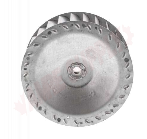 Photo 5 of A65569BW : Packard Blower Wheel Single 4 Dia. 5/16 Bore 1-1/2 Deep CCW Also Fits Carrier LA11AA005