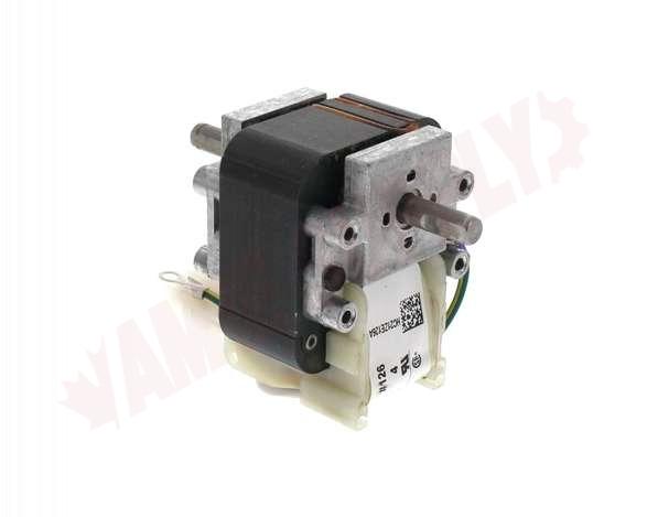 Photo 2 of HC21ZE126 : Carrier Inducer Motor