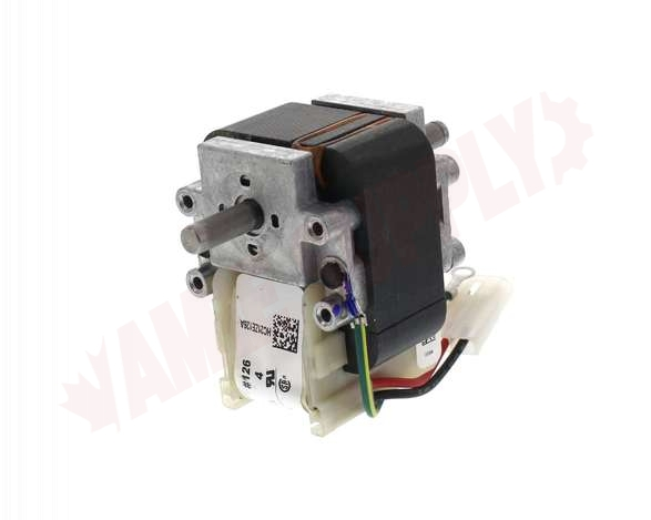 Photo 4 of HC21ZE126 : Carrier Inducer Motor