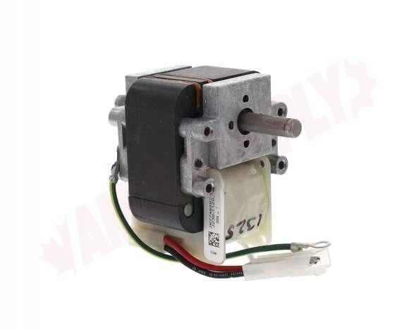 Photo 6 of HC21ZE126 : Carrier Inducer Motor