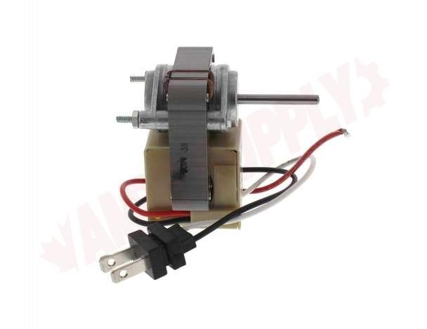 Photo 2 of T1-R3670 : Rotom Universal 1 Speed Utility C Frame Motor Kit 1/150HP 3000RPM 115/240V with Blades & Brackets