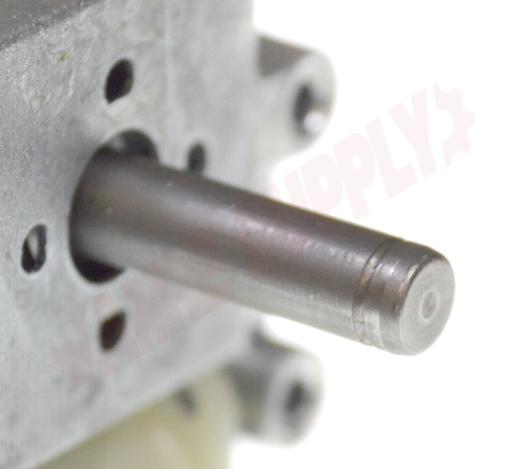 Photo 12 of HC21ZE126 : Carrier Inducer Motor