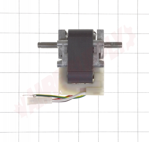 Photo 13 of HC21ZE126 : Carrier Inducer Motor