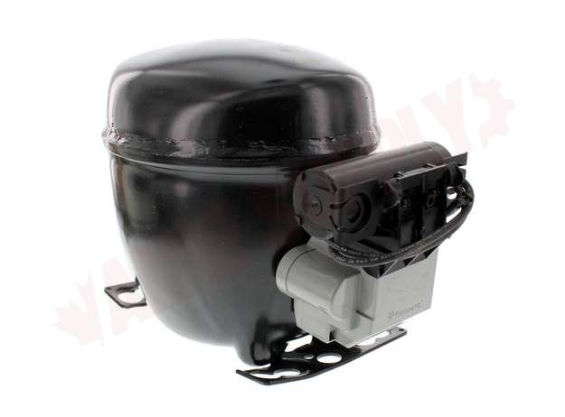 30-FFI12BX : Universal R12 Refrigeration Compressor, 1/3+hp, Low/Med